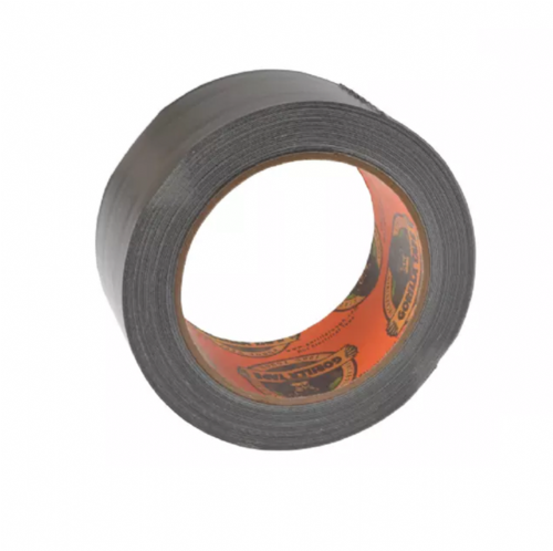 Gorilla 3044011 Tape Black 48mm x 32m